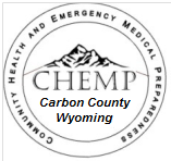 Community Health and Emergency Medical Preparedness Coalition - CHEMP